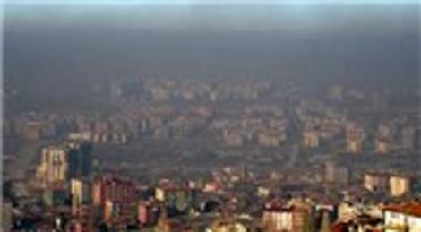 Çevre ve Şehircilik Bakanlığı'ndan havayı kirleten işletmelere 11 milyon lira ceza
