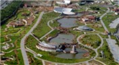 İBB Bayrampaşa Şehir Parkı'na otopark yaptıracak