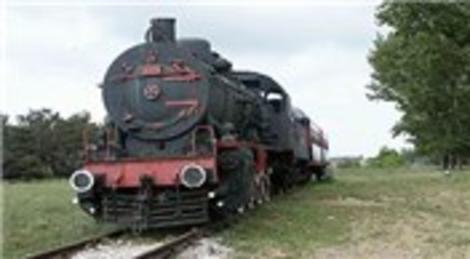 Kara tren son yıllarda film ve reklam çekimlerine tahsis ediliyor