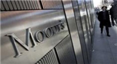 Moodys 'Dövizdeki baskı hafifleyecek'