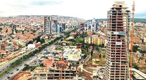 Ankara'da inşaat zirveye çıkacak