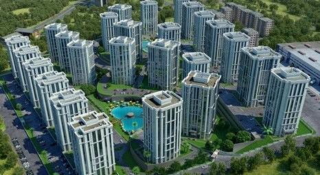İstanbul Prestij Park Evleri konut fiyat listesi