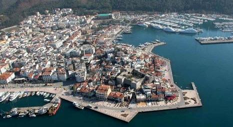 Marmaris Limanı'nı büyütme projesi için açılan dava karara bağlandı