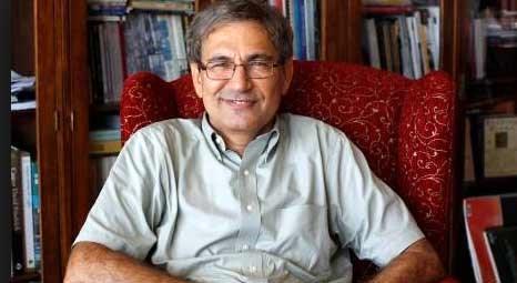 Orhan Pamuk, İstanbul'u New York Times'a anlattı