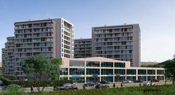 Prestij Modern Bursa Evleri'nde 159 bin liraya 3+1 daire