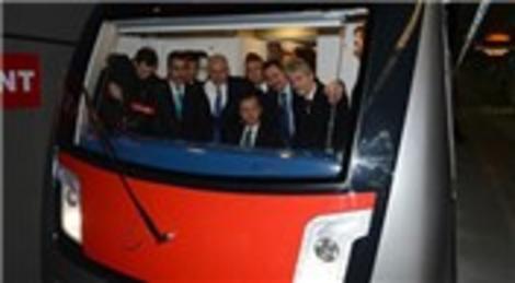 Batıkent-Sincan metro hattı Salı günü hizmete açılacak