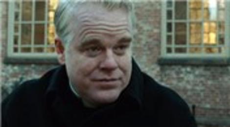 Oscar ödüllü oyuncu Philip Seymour Hoffman öldü