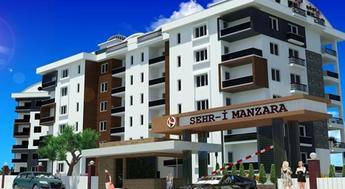 Çanakkale Şehri Manzara Evleri teslim tarihi
