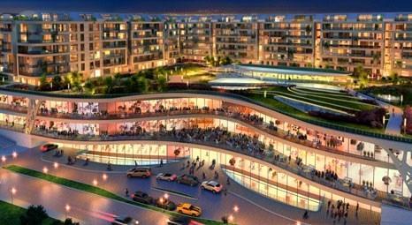 Koru Florya AVM'nin açılış tarihi Haziran 2014 olarak belirlendi