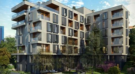 Nidapark İstanbul'da fiyatlar 454 bin TL'den başlıyor
