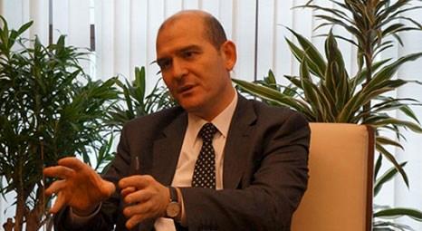 Süleyman Soylu açıkladı, İşte AK Parti'nin oy oranı