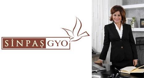 Sinpaş GYO'ya Seba Gacemer genel müdür oluyor