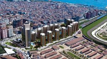 The İstanbul Veliefendi'de son 2 daire