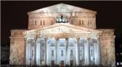 Bolşoy Tiyatrosu tadilat nedeniyle ayakta izleyici alacak