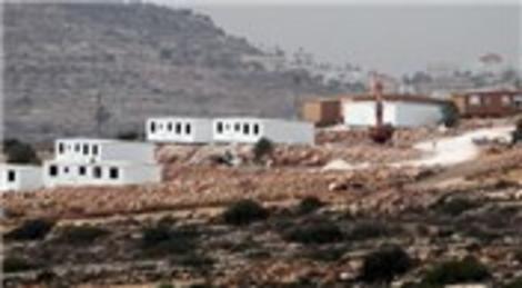 Filistin'de Yahudi birimi inşasına onay iddiası sürüyor