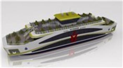 İBB, şehir hatları filosuna yeni gemiler alıyor