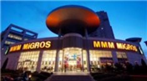 Migros İstanbul ve Ankara'da Ocak ayında 2 mağaza açtı