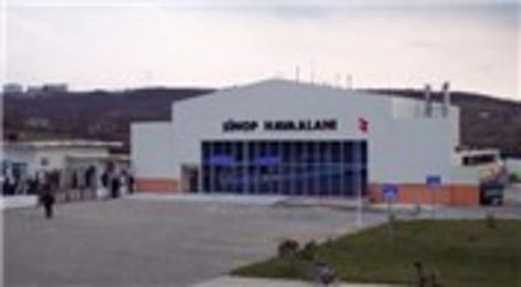Sinop Havalimanı yeniden uçuşa açıldı