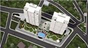 Twinstar Yakacık'ta panoramik manzaralı evler satışta