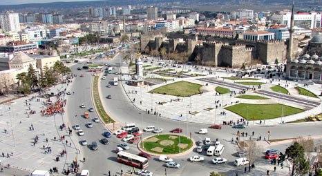 Kayseri'de 27 milyon 967 bin liraya 2 arsa satılıyor