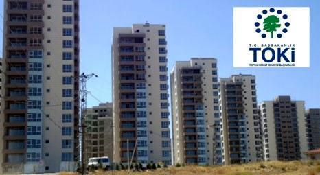 TOKİ Ankara Gölbaşı İncek 2. Etap'ta 2. Oturum 27 Şubat'ta