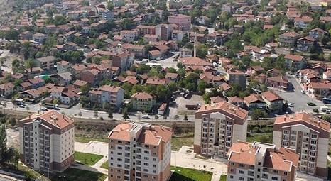 Türkiye'de 2013 yılında saatte 572 konut satıldı