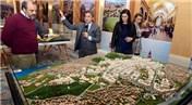 Ahmet Misbah Demircan, Okmeydanı kentsel dönüşümü Taksim'de tanıttı