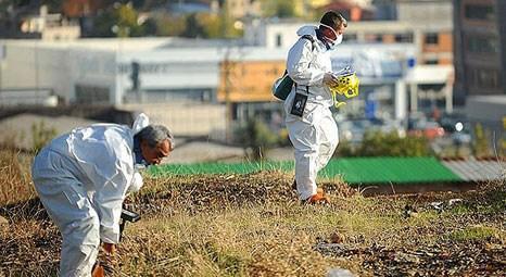 Çevre ve Şehircilik Bakanlığı'ndan çevreyi kirleten işletmelere 77 milyon lira ceza
