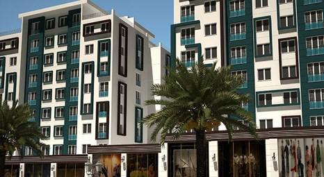 Rüya Prestij Residence'ın yüzde 50'si satıldı
