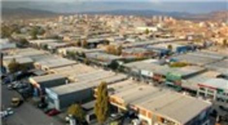 Ankara OSTİM Ekopark, enerji teknolojilerinin merkezi olacak