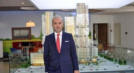 Barış Dumankaya 'Yatırımcılar inşaat sektörüne güveniyor'