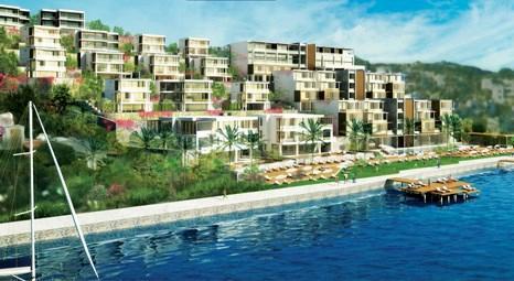 Bodrum Mivara Premium Villas fiyat listesi