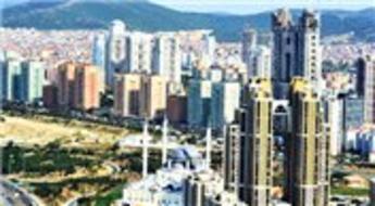 Konut projeleri Ataşehir'e olan talebi artırıyor