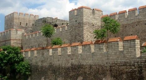 Tarihi binaların sağlamlığındaki büyük sır perdesi aralandı