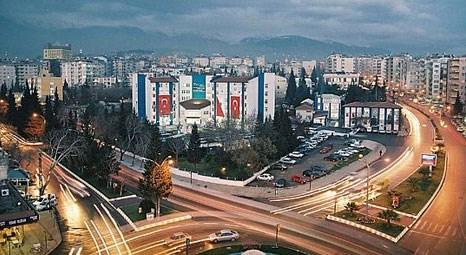 Kahramanmaraş Vergi Dairesi, 700 bin liraya arsa ve işyeri satıyor