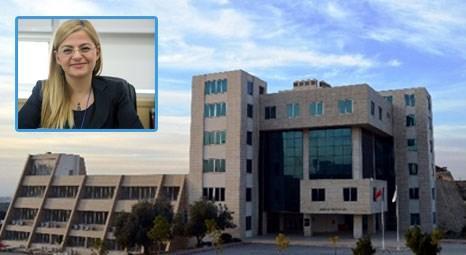 Özgür Durmaz 'Mersin Teknopark 100 milyon liranın üzerinde ciro yaptı'