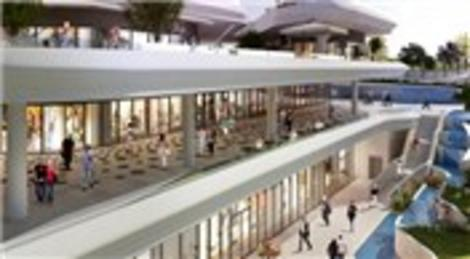 Bulvar 216 Ataşehir AVM'de metrekaresi 85 dolara satılıyor