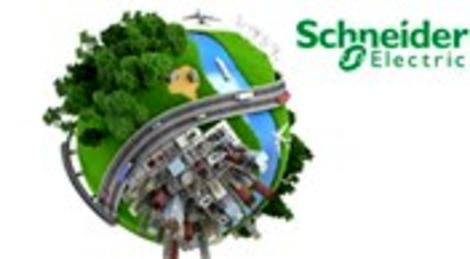 Schneider Electric 'Dünyanın En Sürdürülebilir 100 Global Şirketi' listesinde
