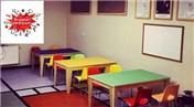 Üniversite öğrencileri  Beykoz'da anaokulu projesini hayata geçirdi