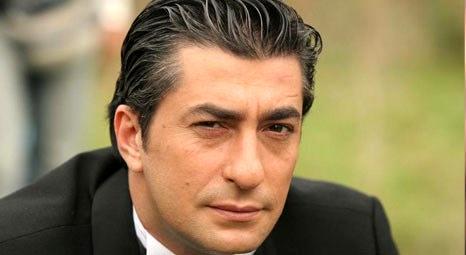 Erkan Petekkaya'ya suç duyurusu