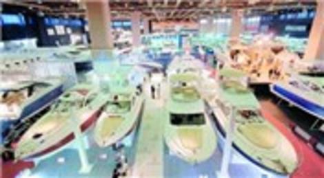 CNR Avrasya Boat Show 15 Şubat'ta başlayacak