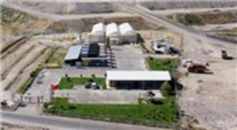 Konya'da 26 bin konutun elektriği çöpten üretiliyor