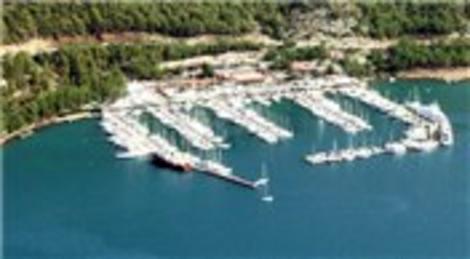 Marmaris'teki Martı Marina'nın imar planı iptal edildi
