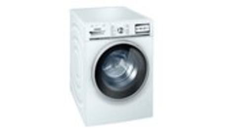 Siemens i-Dos ile çamaşır makinesinde akıllı dozaj devri başlıyor