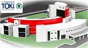 TOKİ Muğla'ya 475 yatak kapasiteli devlet hastanesi inşa edecek