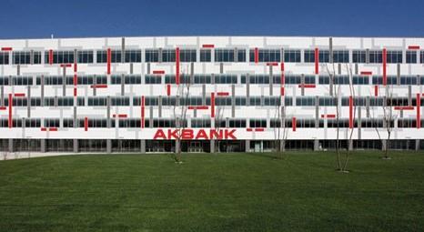 Akbank'ın 115 gayrimenkulünü Eskidji açık artırmayla satacak