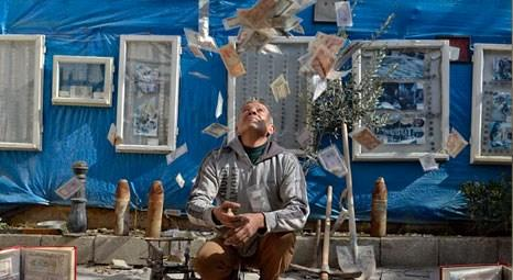 Gaziantepli inşaat işçisi paralarını Rum evindeki müzesinde sergileyecek