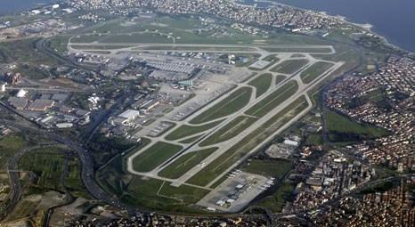 Hamdi Topçu '3. havalimanına ihtiyaç var, ertelenemez'