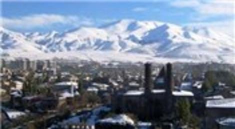 Kanadalı turizm acenteleri doğa sporları envanteri toplamak için Erzurum'a geldi