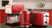 Kenwood kMix Boutique kahvaltı serisi mutfaklara renk katıyor